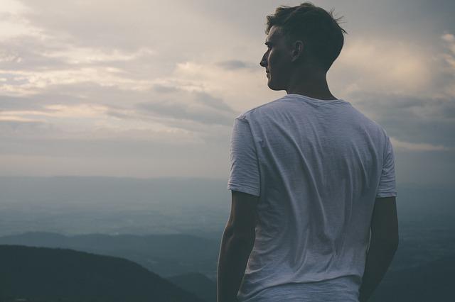 Man herstelt van burnout