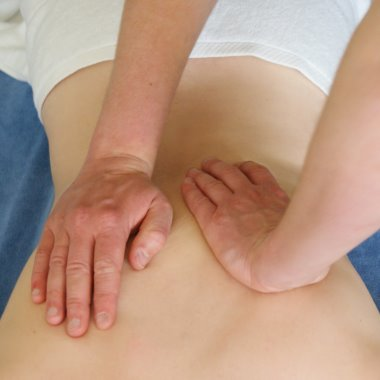 Massage specifiek