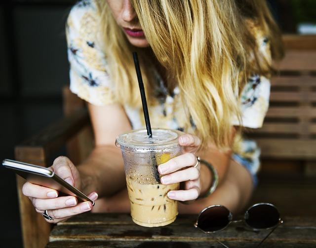 Pijn in onderarm door smartphone