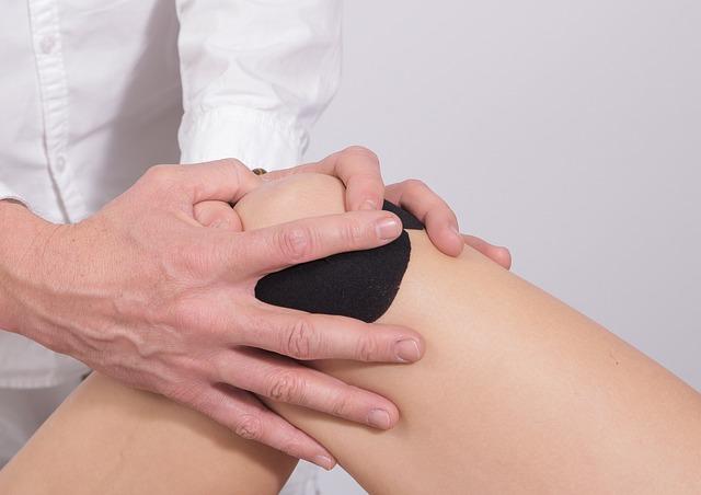 behandeling van kniepijn